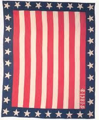 Civil War Union Flags Artifacts Crossroads Of War