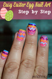 Easter Nail Decorations by Joyous Easter Nail Designs Easy Easter Nail Art Ideas To High Nail