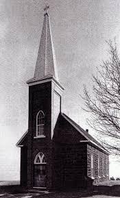 churches island narratives