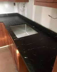 Soapstone Countertops Houston Soapstone Countertop Link Beautiful Marbled Patterns But I Think