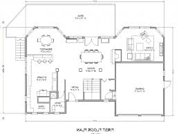 Great Floor Plans by Perfect Beach House Floor Plans Graphicdesigns Co