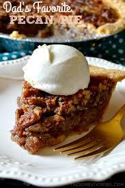 last minute thanksgiving desserts the domestic rebel