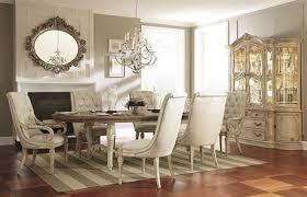 American Drew Dining Room Furniture American Drew Mcclintock Boutique Collection Luxedecor