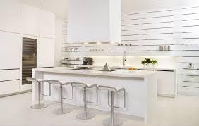 Modern American Kitchen Design Modern White Kitchen Cabinets Interior Design Decorating Ideas For
