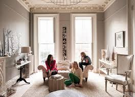 elegant home design new york brooklyn interior design hilary robertsons elegant vintage home