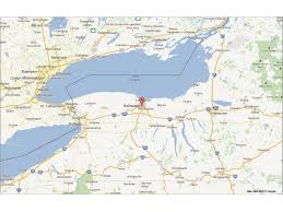Buffalo New York Map Nanoparticles Org Surface Modification Course Registration