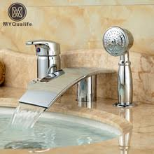 Bathtub Water Faucet Popular Tub Water Spout Buy Cheap Tub Water Spout Lots From China