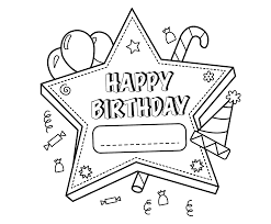 happy birthday papa coloring pages http colorings co printable coloring pages birthday for boys