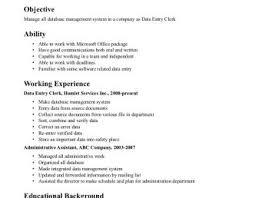 resume template exle parts clerk resume sle counter templates exles payslip excel