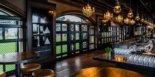 Private Dining Room San Francisco by The Craziest Private Social Clubs In The Bay Area