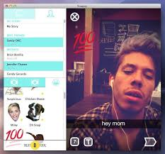 how to use snapchat from your mac mac tips gadget hacks