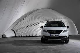 what car peugeot 2008 peugeot 2008 specs 2016 2017 autoevolution