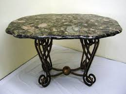 wrought iron table base for granite wrought iron table base for granite new furniture