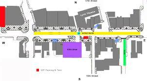 Okc Map Okc Net Plaza District Festival Where Local Comes Alive