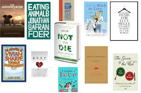 11 best vegan books to read this summer best books on veganism