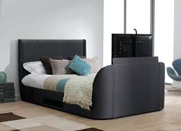 Bed Frame Post by Bed Frames Design Tv Beds Framebed With Tv In Footboardcheap Price