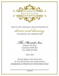 wedding invitation wording from and groom wedding invitation wordings for friends from and groom