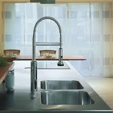 robinet evier cuisine robinet de cuisine pas cher maison design bahbe com