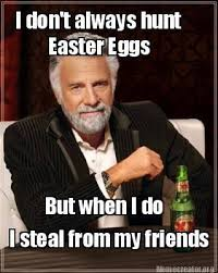 Pagan Easter Meme - history of what we all call easter wesharemedia