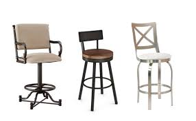 comfortable bar stools for kitchen comfortable stools sbl home