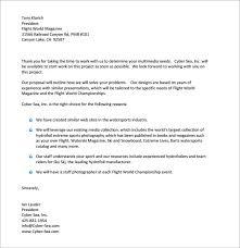 business partnership proposal template pdf sample partnership