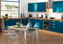 Acrylic Kitchen Cabinets Pros And Cons Aamoda Kitchen Glossy Laminated Indian Parallel Kitchen