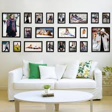hang pictures without frames picture collage without frames office wall collage sawdust stitches