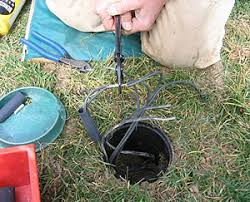 Landscape Lighting Transformer - landscape lighting repair mesa az troubleshooting low voltage