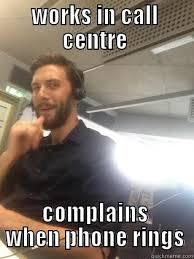 Memes Centre - call centre quickmeme