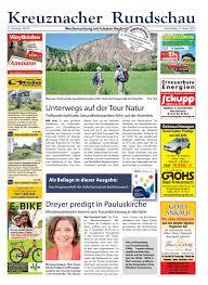 Deula Bad Kreuznach Kw 34 16 By Kreuznacher Rundschau Issuu