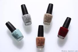 opi venice collection fall winter 2015 my review