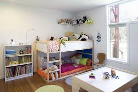 Ikea Childrens Bunk Bed Spectacular Ikea Bunk Beds Decorating Ideas Images In