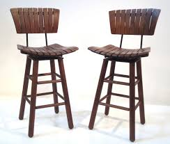 Reclaimed Wood Bar Stool Furniture Reclaimed Wood Bar Stools Wrought Iron Rustic Counter