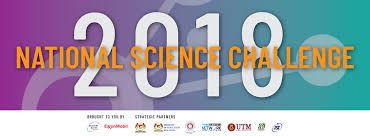 Challenge Science National Science Challenge Malaysia Home