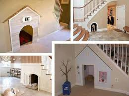 dog bed with stairs on both sides building a loft dog bed with