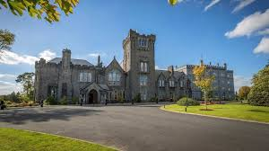 Country Homes And Interiors Magazine by Castle Hotels Ireland Castle Resorts Ireland Kilronan Castle