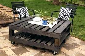 Cool Patio Tables Space Saving Patio Furniture Best Small Patio Furniture Ideas On
