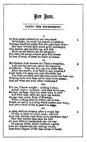 Love Is An Open Door French Lyrics - don juan by lord byron