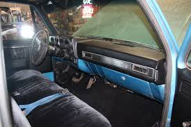 project c10 interior restoration street tech magazine