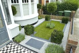 contemporary front garden design ideas beautiful front yard and
