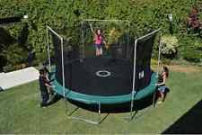 Best Backyard Trampoline by Bouncepro By Sportspower 15 Trampoline And Enclosure Combo With