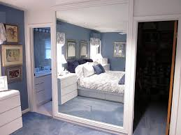 diy frame a large wall mirror with molding diy by design the