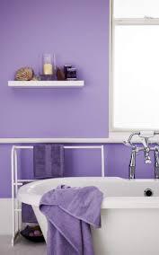 purple bathroom designs and ideas