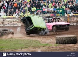 monster truck crashes videos banger racing race car cars crash bash bashing dent wreck crashes