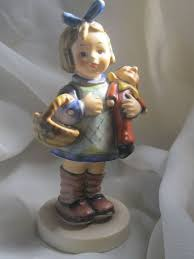 587 best hummel goebel figurine images on hummel