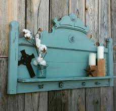 Antique Headboard And Footboard Repurposed Headboard Sideboard Made From Antique Headboard And