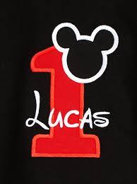 mickey mouse birthday shirt mickey mouse birthday shirt or onesie custom any age