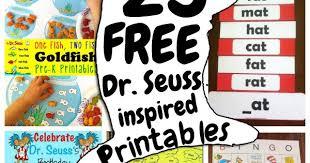 25 free dr seuss inspired printables for kids totschooling