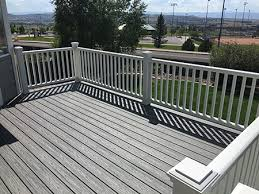 denver deck builder composite deck builders denver