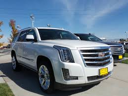 cadillac escalade 2017 new 2017 cadillac escalade premium luxury 4wd in nampa 37064